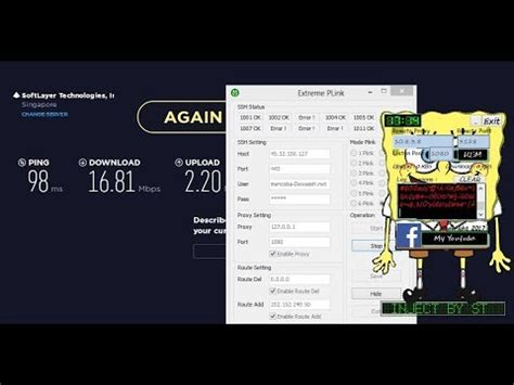 tutorial inject xl inject xl unlimited anti coid youtube