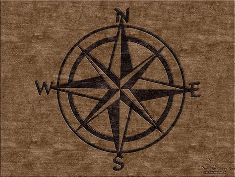 nautical compass rug custom knotted area rugs for luxury hospitality and residential interior design high