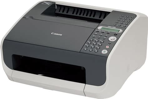 Printer Canon L120 canon i sensys fax l120 cartridges orgprint