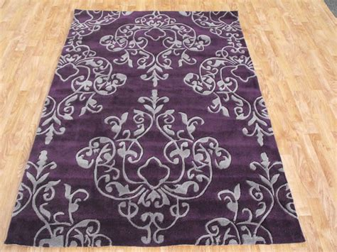Grey And Purple Area Rug Gray Purple Rug Shopzilla Purple Green Room Decorations Rugs Shopping Home Bedroom