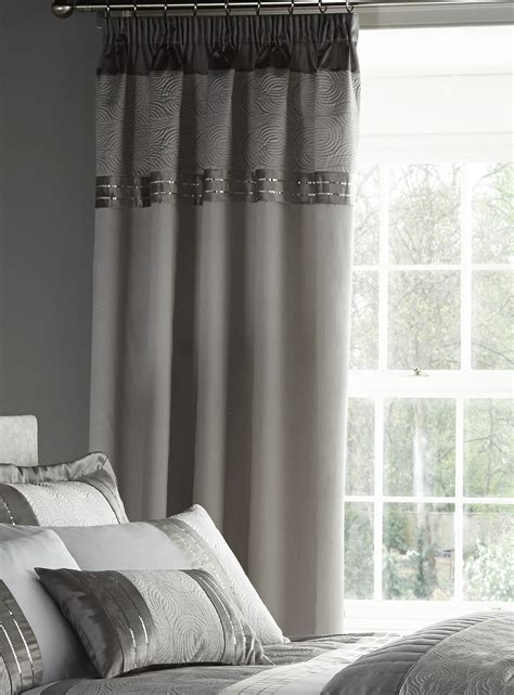 grey bedding and curtains silver grey luxury duvet quilt cover bedding bed set or