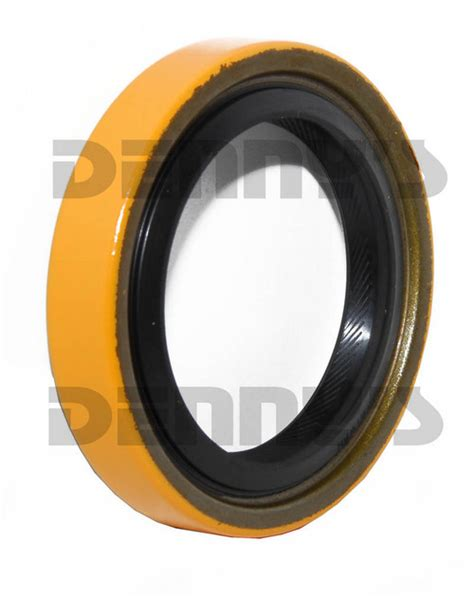 timken 2043 pinion seal for gm 8 5 inch 10 bolt rear end