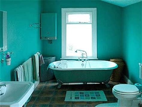turquoise bathroom paint bathroom color schemes in turquoise and mint