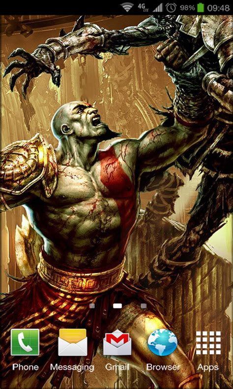 android themes god of war free god of war hd wallpaper apk download for android getjar