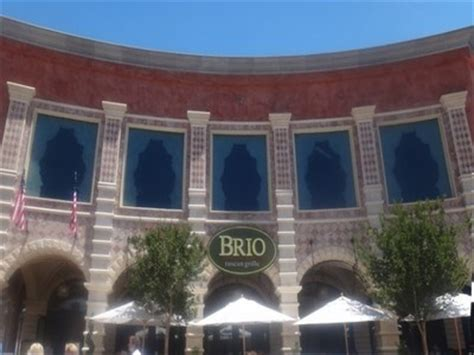 brio hours join the happy hour at brio tuscan grille at tivoli