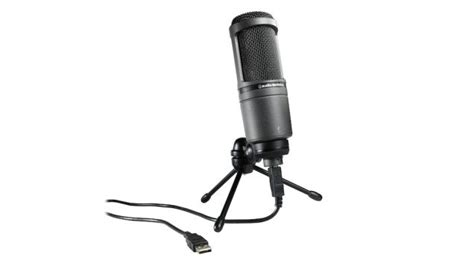 Desk Mic For Gaming Five Best Desktop Microphones