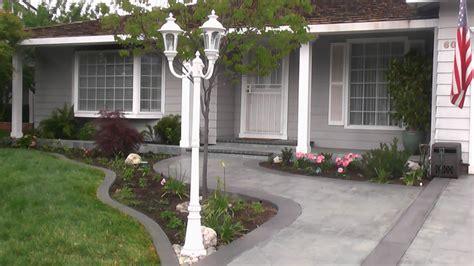 home and garden design show san jose landscape lighting landscaping san jose bay area