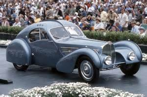 Bugatti Type 57 Atlantic 1936 Bugatti Type 57sc Atlantic Photo Gallery Autoblog