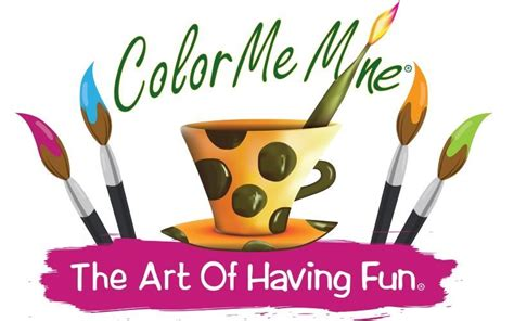 color me mine birthday color me mine union county nj
