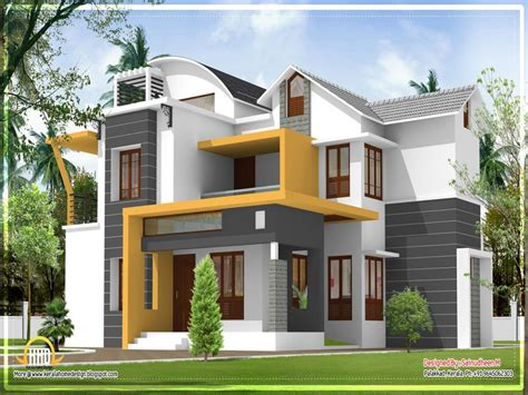 kerala modern house design nepal house design kerala