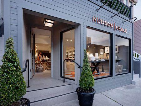 hudson grace san francisco love  simple modern exterior