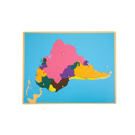 south america map puzzle puzzle map of south america ge006