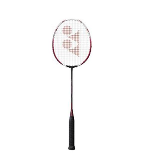 Raket Badminton Voltric G Lllcw yonex voltric 3 badminton racket buy at best price