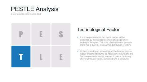 pestle analysis template word free rental agreement