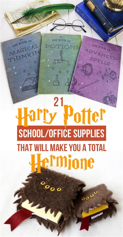 Home Interior And Gifts Inc 21 Harry Potter Supplies That Will Make You A Total