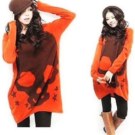 Blouse Skull Orange orange blouse promotion shop for promotional orange blouse on aliexpress
