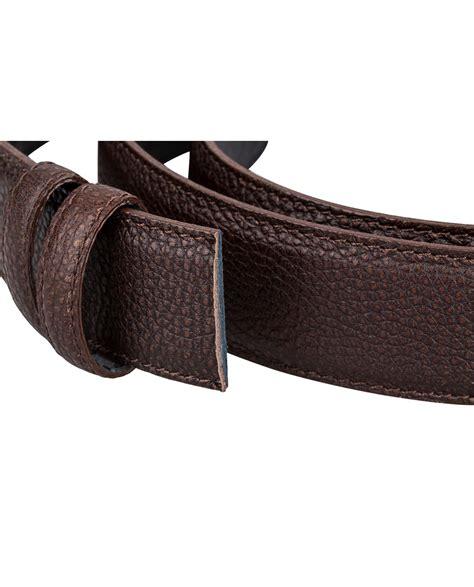 buy brown suit belt leatherbeltsonline