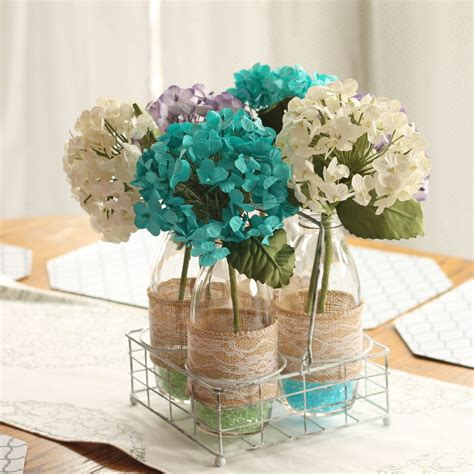 diy centerpieces floral vases crafts unleashed