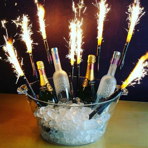 birthday cake sparklers best 25 bottle sparklers ideas on birthday