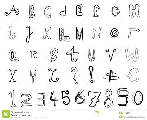 free doodle handwriting font doodle font stock vector image of scribbling doodles