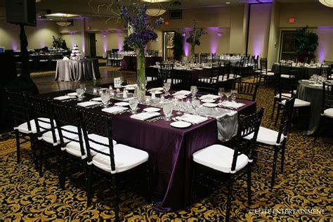 how to arrange rectangular tables for a wedding reception andrew 9 22 12 garden inn elite