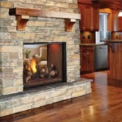 See Through Fireplace Designs See Through Fireplace Renovation Ideas