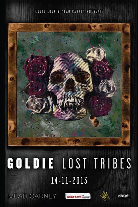 goldie lost tribes goldie lost tribes exhibition