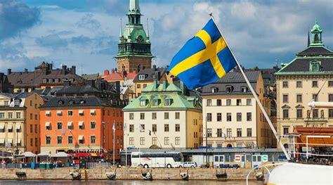 Ub Mba Portal by Ini Daftar 5 Universitas Terbaik Di Swedia Yang Perlu Kamu
