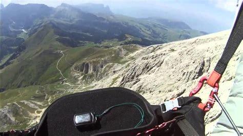 swing paraglider parapente swing mito dolomitas italia