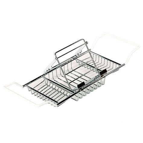 adjustable bathtub caddy adjustable bathtub caddy rona