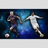 Cristiano Ronaldo Vs Messi Wallpaper 2017 | 802 x 500 jpeg 84kB