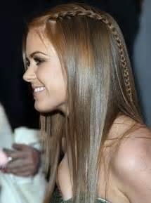 Long hair how to hair braid