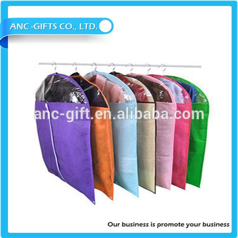 Non Woven Cloth Dust Cover Cover Or Sarung Pakaian Large 60x108cm Nonwoven Clothes Cover Nonwoven Cloth Dust Cover Buy