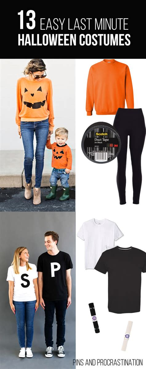13 diy costumes for diy 28 images 13 diy costumes for 13 easy last minute diy costumes pins and procrastination