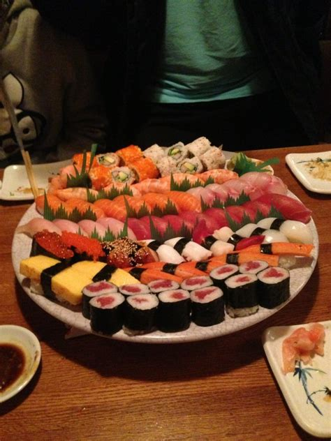 best japanese restaurant in the best sushi restaurants in every state in america