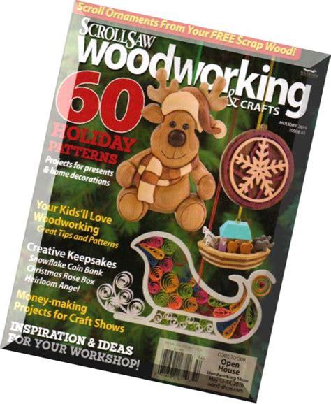 scrollsaw woodworking crafts pdf scrollsaw woodworking and crafts pdf