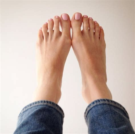 Must Colors For Summers Bare Toes by My Go To Nail A Cup Of Jo