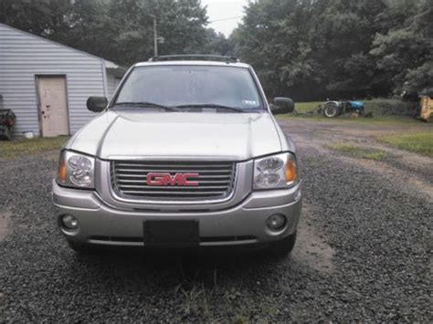 how to sell used cars 2006 gmc envoy xl lane departure warning purchase used 2006 gmc envoy in gibsonia pennsylvania united states for us 8 500 00