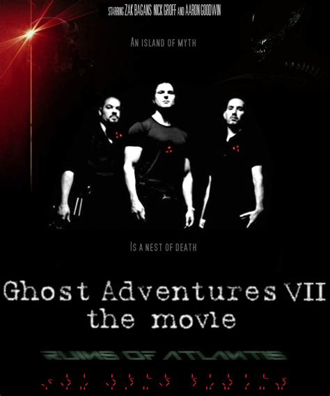 film ghost adventures ghost adventures movie vii by tr4br on deviantart