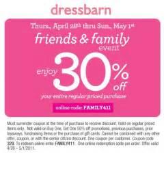 dress barn coupons tamgana