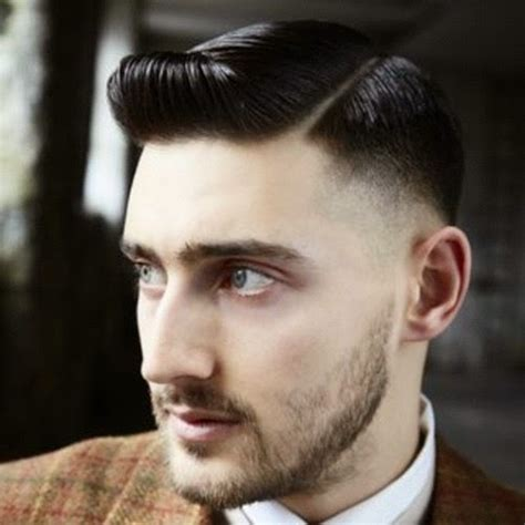 prohibition style hair 30 trendiest undercut hairstyles for men