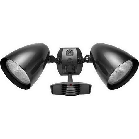 rab bullet flood light rab stl110hb stealth 174 2 light locking swivel mount sensor