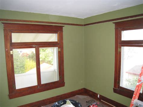 west seattle four square guest room paint color
