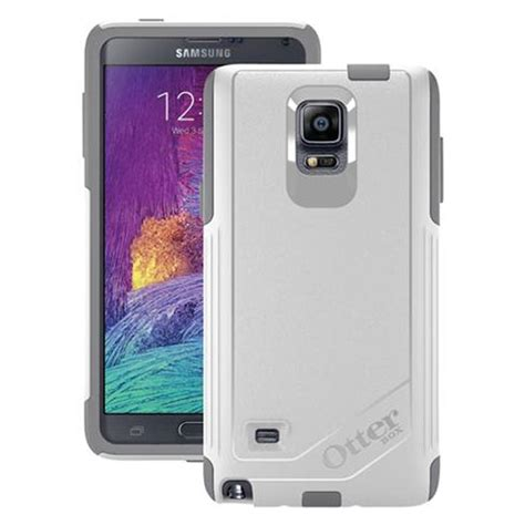 Otterbox Commuter Note 4 Black otterbox commuter for samsung galaxy note 4