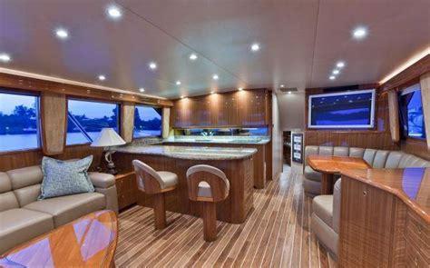 viking fishing boat interior barefoot yacht charter details viking convertible sport