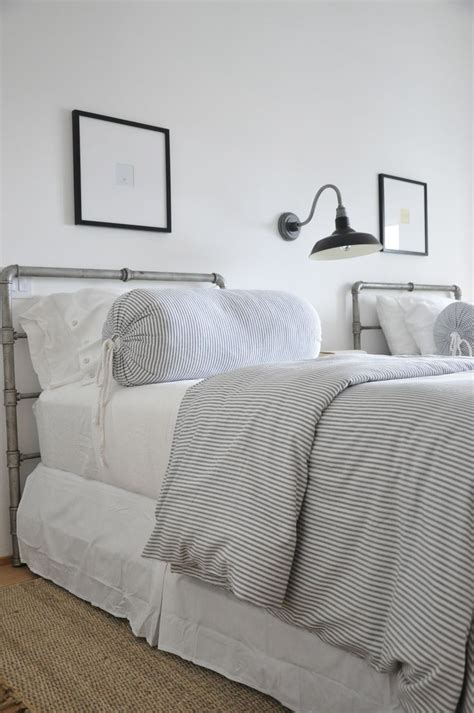 blue ticking comforter 17 ideas about ticking stripe on pinterest striped