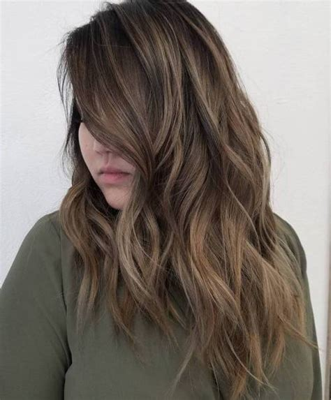 heavy layered haircuts for long hair 50 most magnetizing hairstyles for thick wavy hair
