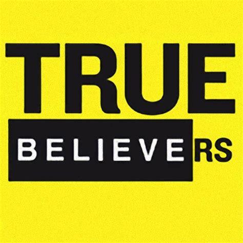 true believer powerpop overdose true believers true believers 1986