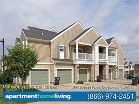 Apartments In West Des Moines Near Creek Mall Mansions At Creek Apartments West Des Moines Ia