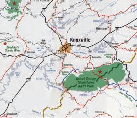 Map Of Knoxville Tennessee by Knoxville Real Estate And Market Trends